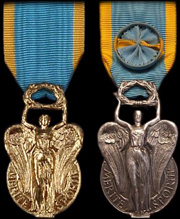 médaille vermeil fonction publique
