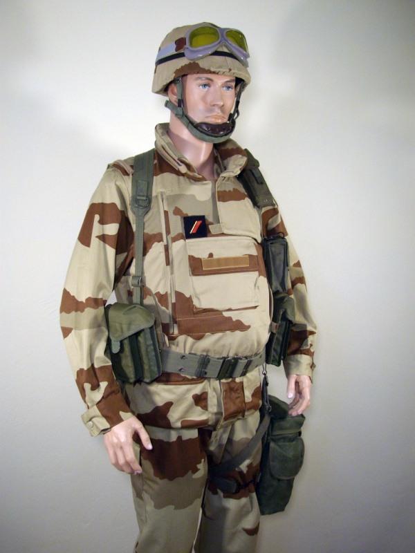 Le treillis uniformes forum militaire - Treillis militaire occasion ...